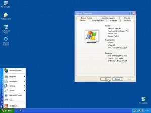 fundamentals for legacy computer screenshot